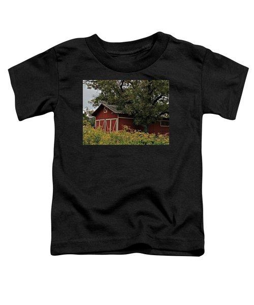 Pine Barn Toddler T-Shirt