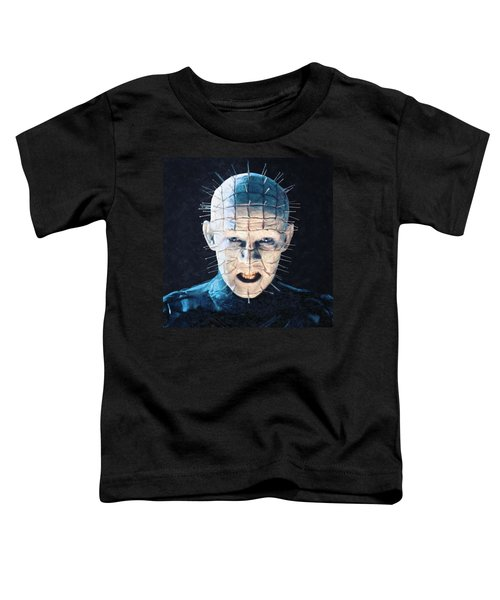Pinhead Toddler T-Shirt