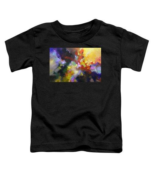 Points Of Light Toddler T-Shirt