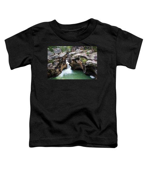 Polished Rock Toddler T-Shirt