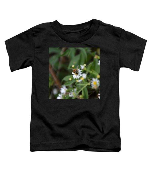 Pollinatin' Toddler T-Shirt