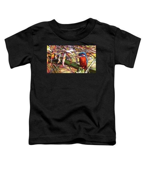 Pond Life Toddler T-Shirt
