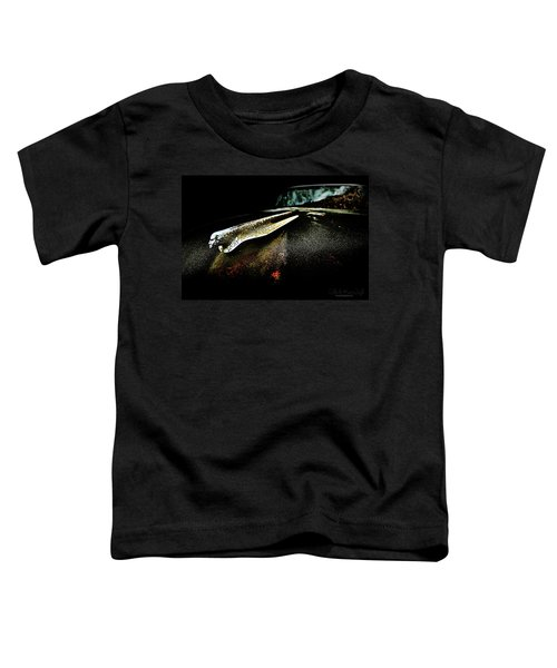 Pontiac Emblem Toddler T-Shirt