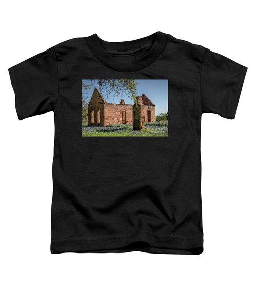 Pontotoc Ruins Toddler T-Shirt