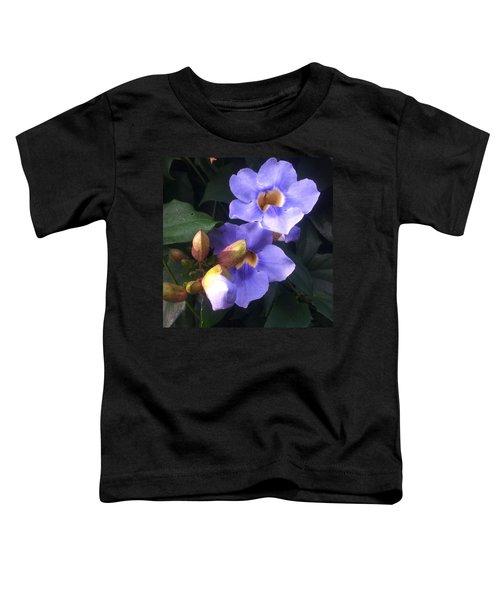 Por Las Calles Del #brooklin  Nuevo Toddler T-Shirt