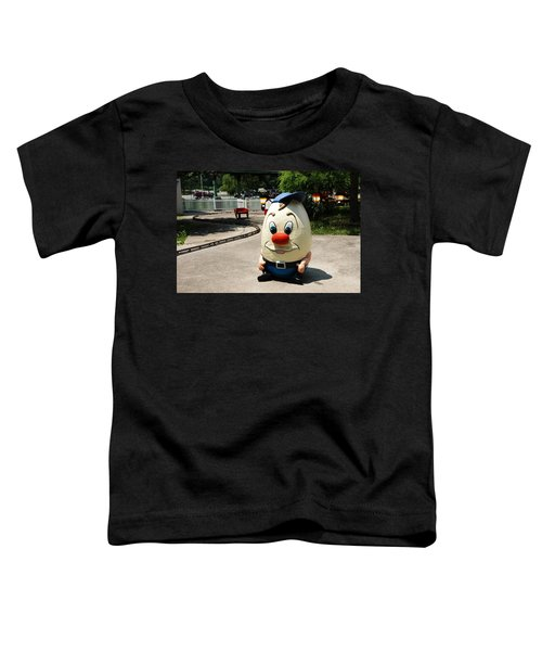 Potato Head Toddler T-Shirt