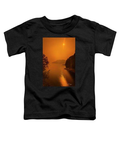 Preclipse 8.17 Toddler T-Shirt