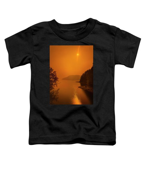 Preclipse 8.17 Toddler T-Shirt