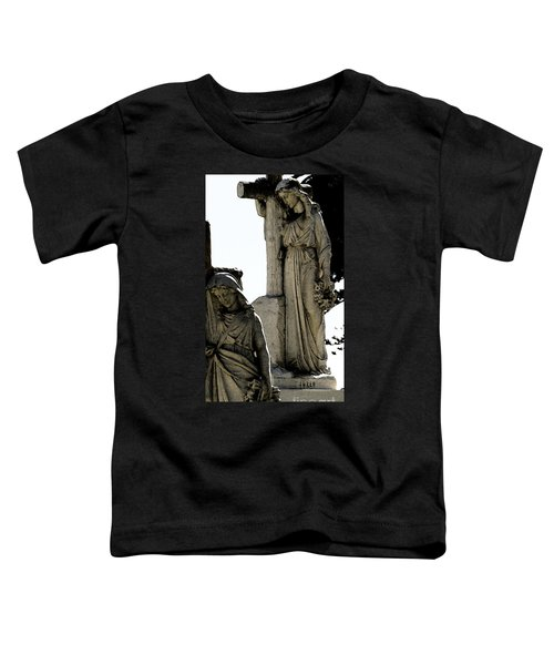 Procession Of Faith Toddler T-Shirt