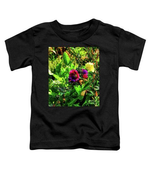 Pure Delight Toddler T-Shirt