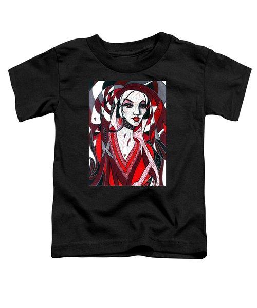 Queen Toddler T-Shirt