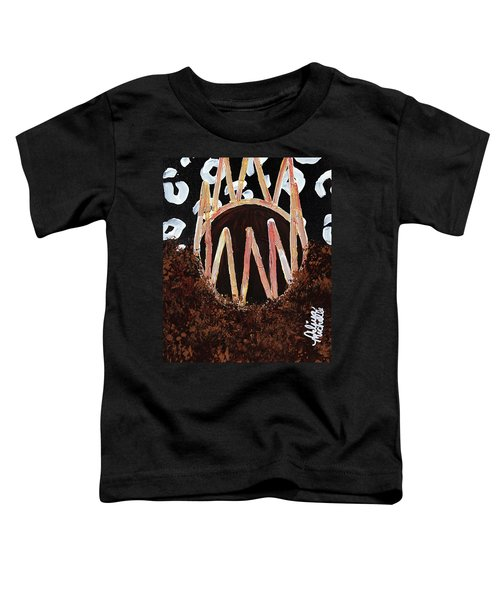 Queen Of The Wild Toddler T-Shirt