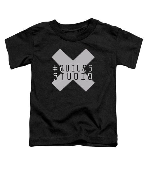 Quiles Studio Alternate Toddler T-Shirt