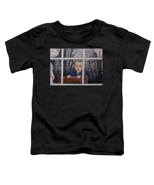 Rain Check Toddler T-Shirt