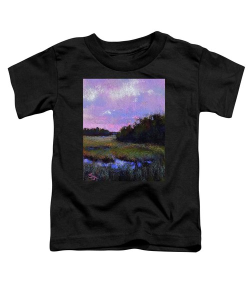 Rain's Retreat Toddler T-Shirt