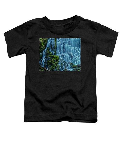 Ramona Falls  Toddler T-Shirt