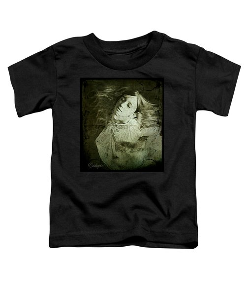Rapture Toddler T-Shirt
