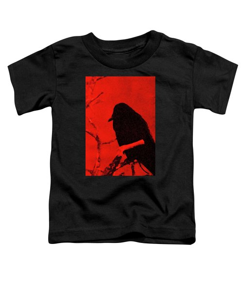 Raven Toddler T-Shirt