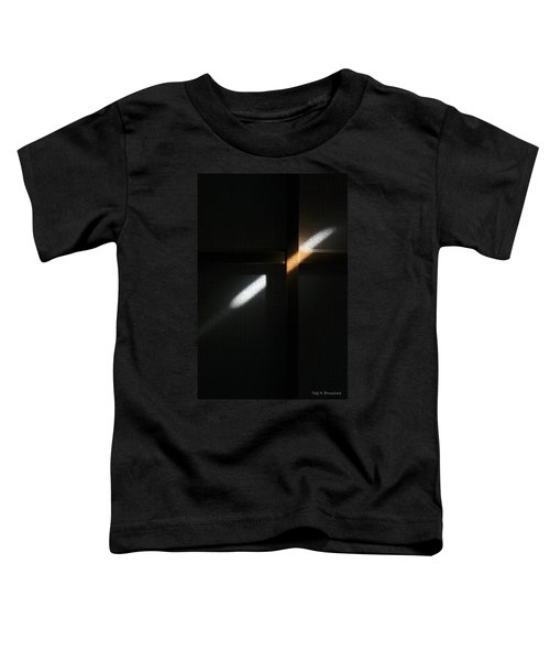 Ray Of Light Toddler T-Shirt