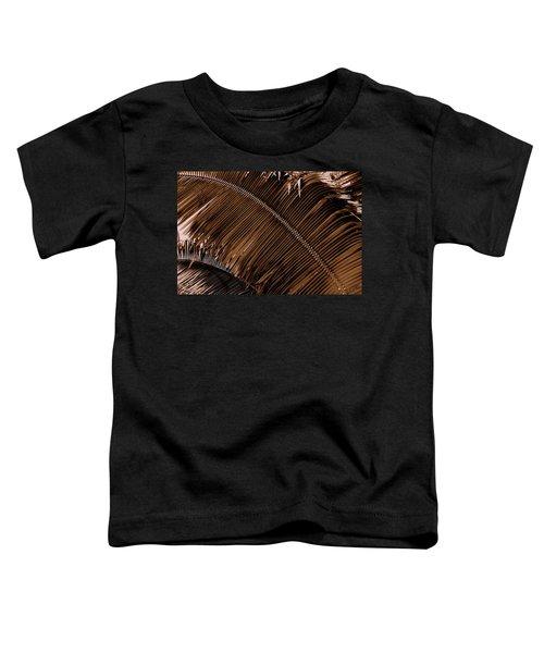 Razor Back Toddler T-Shirt