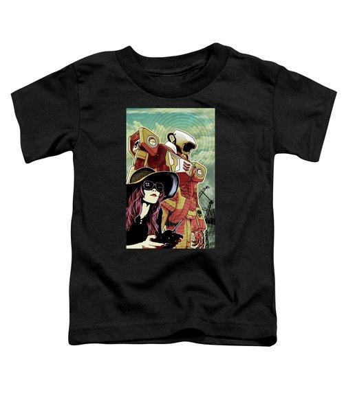 RC Toddler T-Shirt