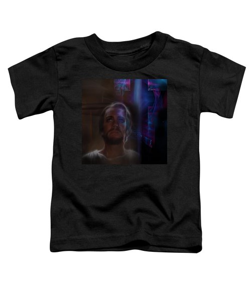 Redeemer Toddler T-Shirt