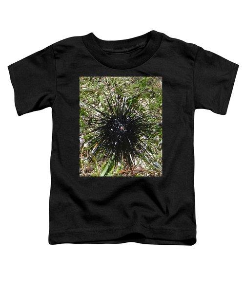 Reef Life - Sea Urchin 2 Toddler T-Shirt