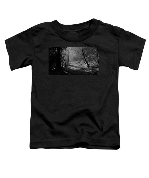 Reelig Forest Walk Toddler T-Shirt
