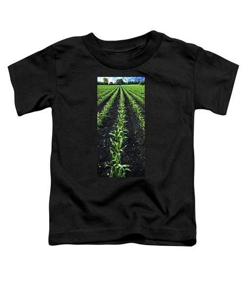 Regiment Toddler T-Shirt