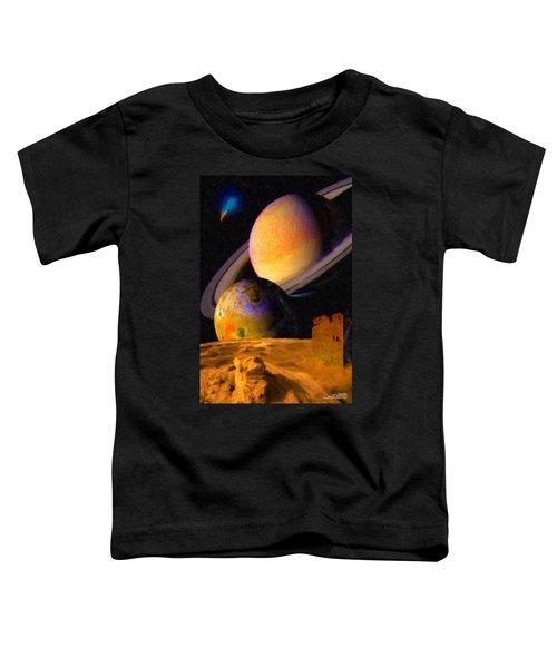 Relic Toddler T-Shirt