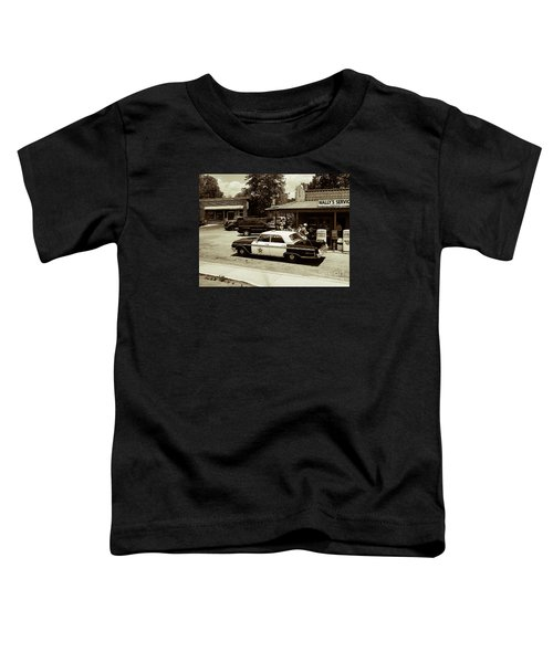 Reminder Of Times Past Toddler T-Shirt