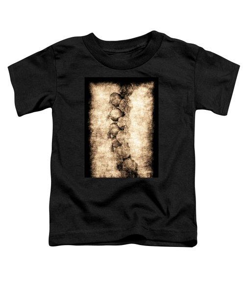 Renasiaance Garlic Toddler T-Shirt