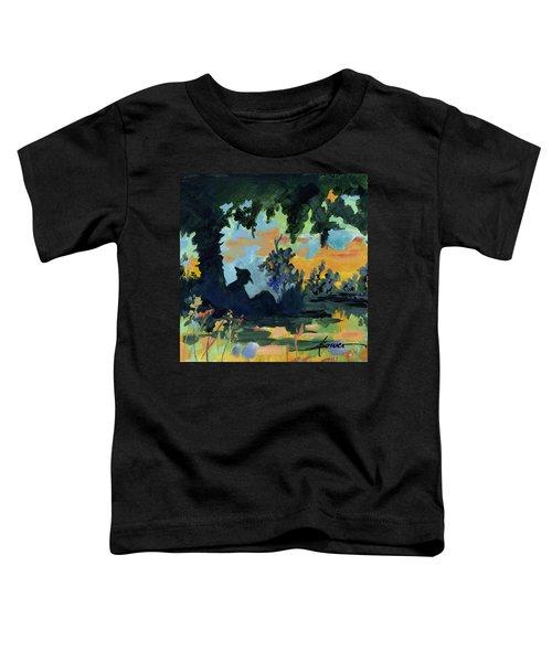 Rest A Minute Toddler T-Shirt