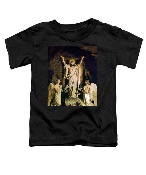 Resurrection Toddler T-Shirt