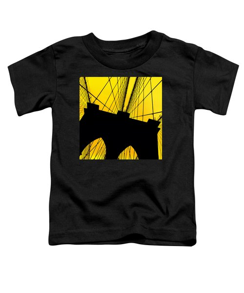 Retro Arches Toddler T-Shirt
