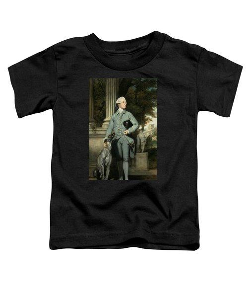 Richard Peers Symons Toddler T-Shirt