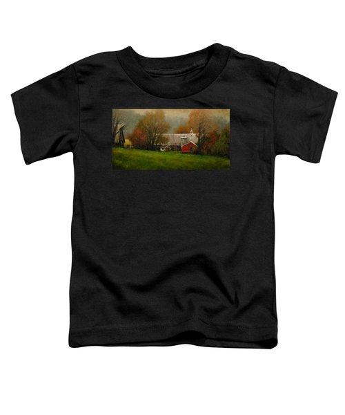 Ridgefield Farm Toddler T-Shirt