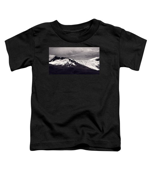 Ridgeline Toddler T-Shirt
