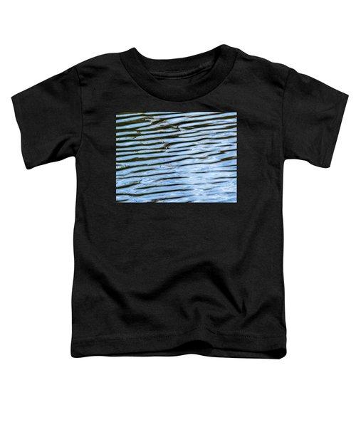 Ripples Toddler T-Shirt