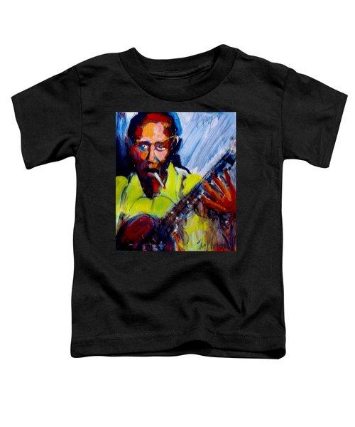Robert Johnson Toddler T-Shirt