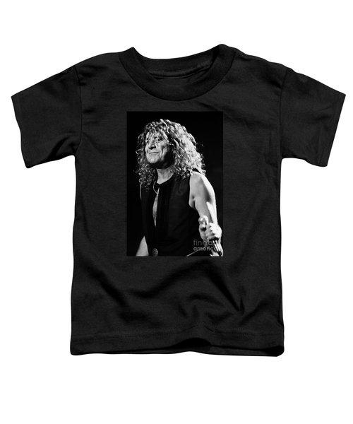 Robert Plant-0039 Toddler T-Shirt