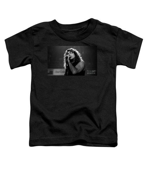 Robert Plant-0041 Toddler T-Shirt
