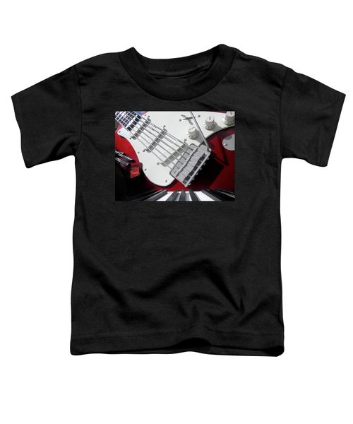Rock'n Roller Coaster Aerosmith Toddler T-Shirt