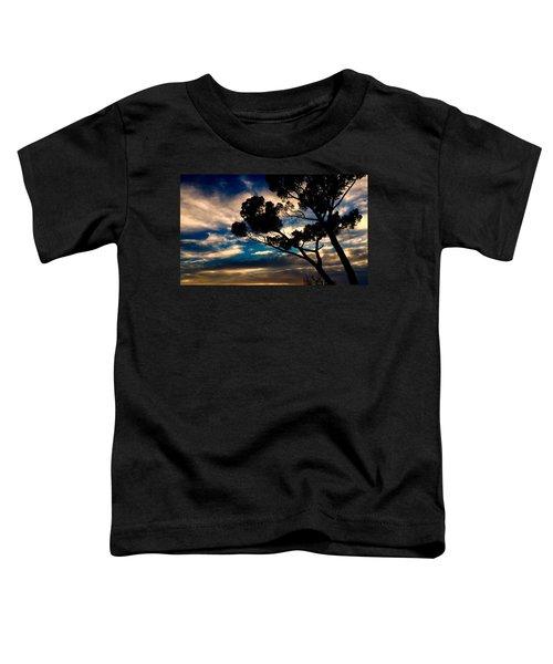 Roman Sunset Toddler T-Shirt