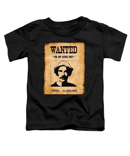 Ronda Toddler T-Shirt