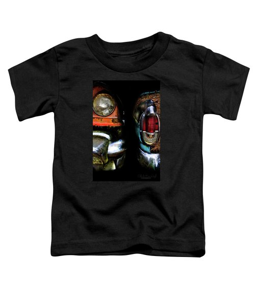 Roommates  Toddler T-Shirt