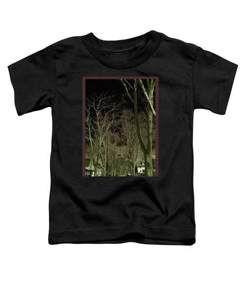 Roosevelt Avenue I Toddler T-Shirt
