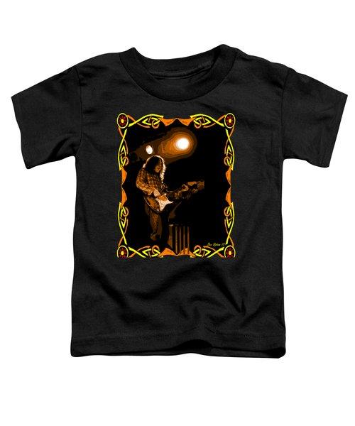 Shirt Design #2 Toddler T-Shirt