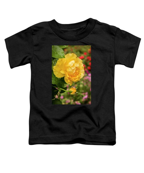 Rose, Julia Child Toddler T-Shirt