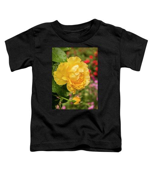 Rose, Julia Child Toddler T-Shirt